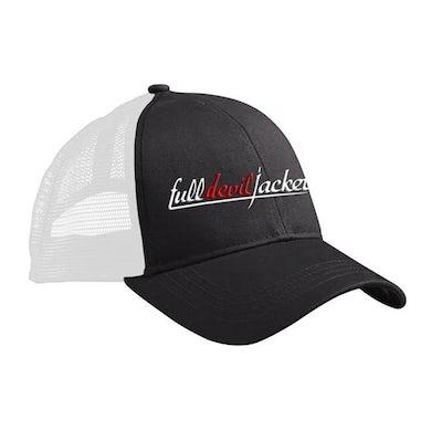 Full Devil Jacket Trucker Hat