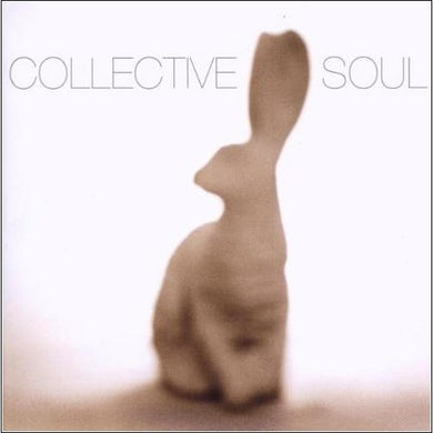 "Collective Soul ""Self Titled"" CD"
