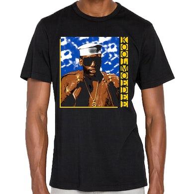 "Kool Moe Dee ""Respect"" T-Shirt"