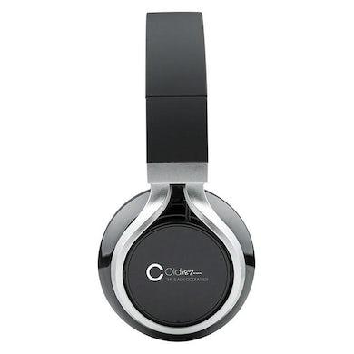 COLD 187um INTERACTIVE Bluetooth Headphones