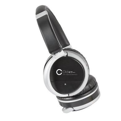 COLD 187um INTERACTIVE Noise Reduction Bluetooth Headphones
