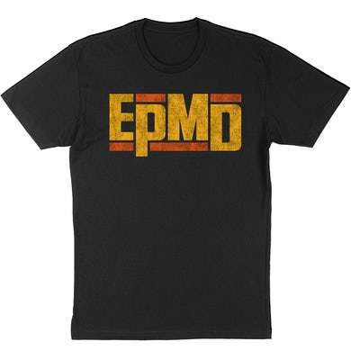 "EPMD ""Classic Logo"" T-Shirt"