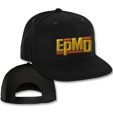 "EPMD ""Classic Logo"" Snapback Hat"