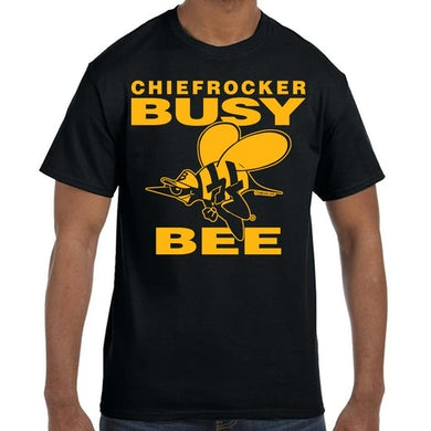 "Chiefrocker"" T-Shirt"