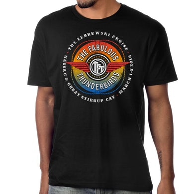 "Lebrewski Cruise"" T-Shirt"