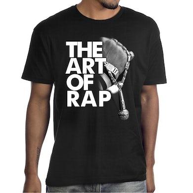 "Art of Rap ""Photo"" T-Shirt"