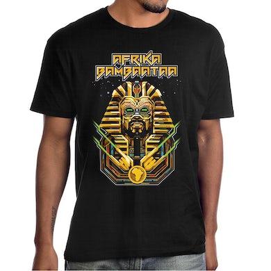 Afrika Bambaataa Pharaoh T-Shirt