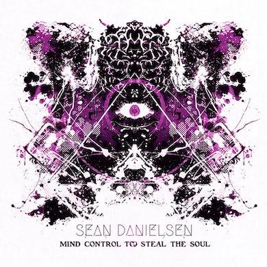"Smile Empty Soul Sean Danielsen ""Mind Control To Steal The Soul"" bandana"