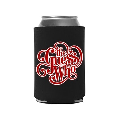 """The Guess Who """"Koozie"""""""