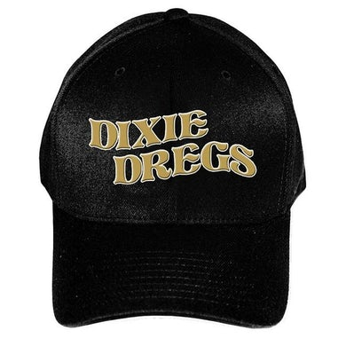 Dixie Dregs 2018 Tour Baseball Cap