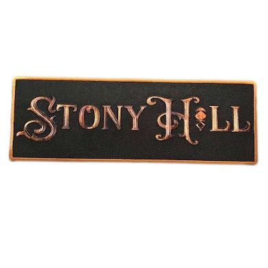 "Damian Marley ""Stony Hill"" Patch"