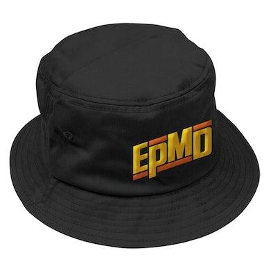 "EPMD ""Classic Logo"" Bucket Hat"