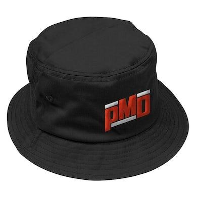 """EPMD """"PMD Logo"""" Bucket Hat"""