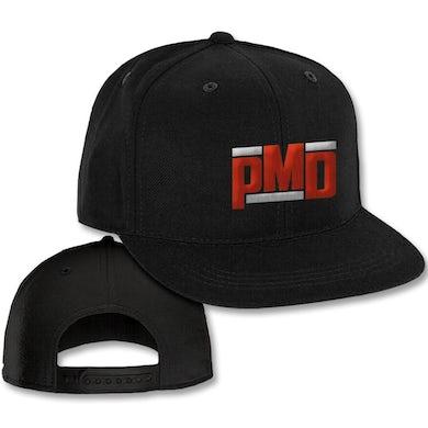 """EPMD """"PMD Logo"""" Snap Back Hat"""