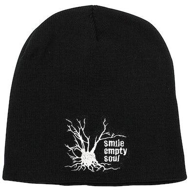 "Smile Empty Soul ""Tree Logo"" Beanie"