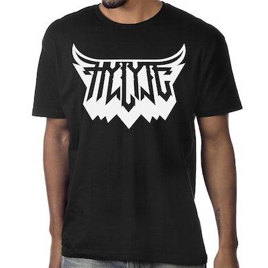 "Doobie DJ Hylyte ""Logo"" T-Shirt"