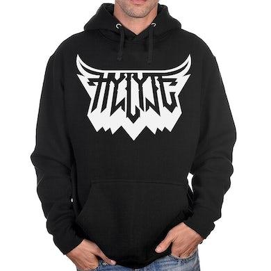 "Doobie DJ Hylyte ""Logo"" Pullover Hoodie"