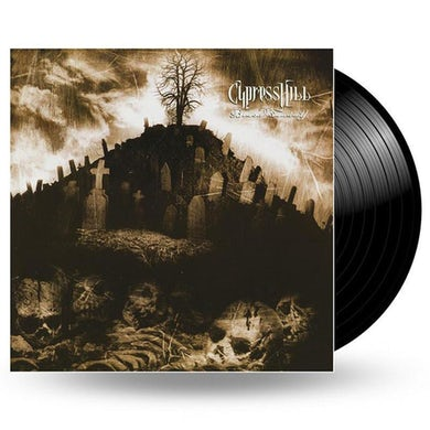 "Cypress Hill ""Black Sunday"" Album Vinyl"