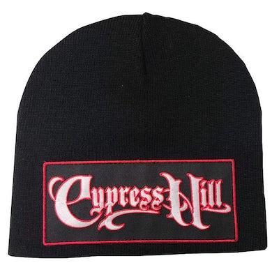 "Cypress Hill ""Script Logo"" Beanie"