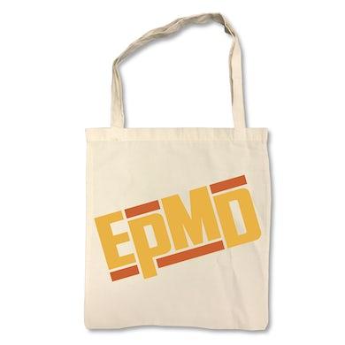 EMPD Logo Hemp Color Tote Bag