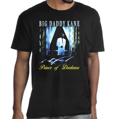"""Prince of Darkness"""" T-Shirt"""