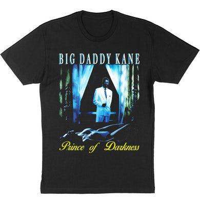 "Big Daddy Kane ""Prince of Darkness"" T-Shirt"