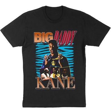 "Big Daddy Kane ""The Crown"" T-Shirt"