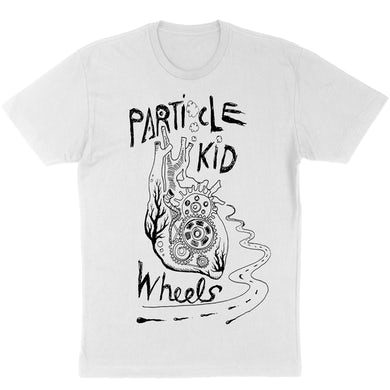 """Wheels"" T-Shirt"