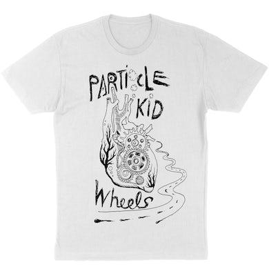 "Particle Kid ""Wheels"" T-Shirt"