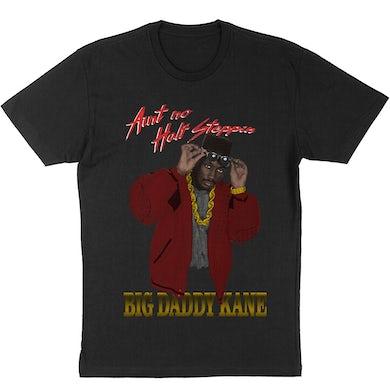 "Big Daddy Kane ""Ain't No Half Steppin"" T-Shirt"