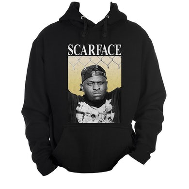 """""""Face"""" Unisex Pullover Hoodie"""