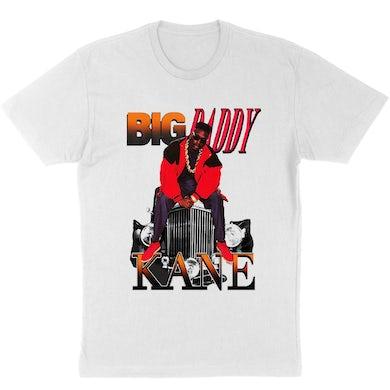 "Big Daddy Kane ""Grill"" T-Shirt"