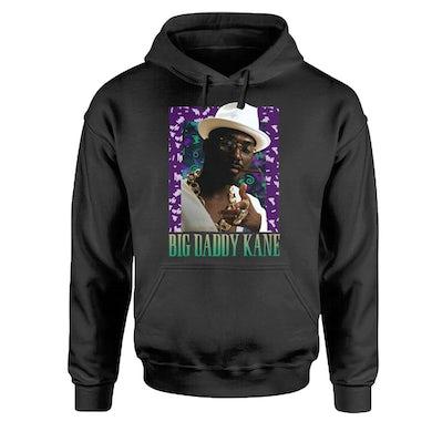 "Big Daddy Kane ""The Man"" Unisex Pullover Hoodie"