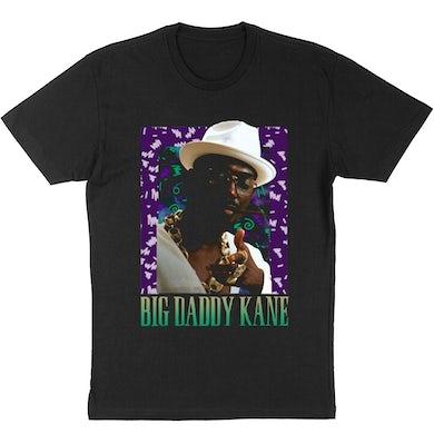 """Big Daddy Kane """"The Man"""" T-Shirt"""