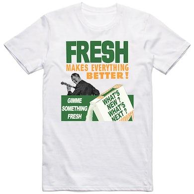 """Piece Of Pie Brian Whelan """"Fresh"""" Unisex T-Shirt"""