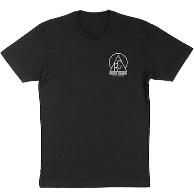 """Piece Of Pie Rough Church """"Missing Brother"""" Unisex T-Shirt - Black"""