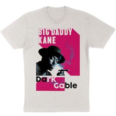 "Big Daddy Kane ""Dark Gable"" T-Shirt"