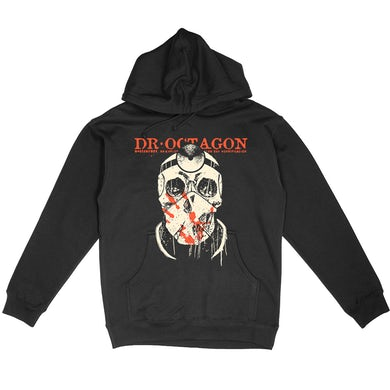 """""""Drips"""" Pullover Hoodie"""