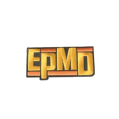 "EPMD ""Logo"" Patch"