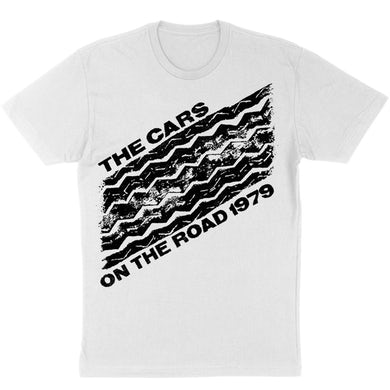 """On The Road"" T-Shirt"