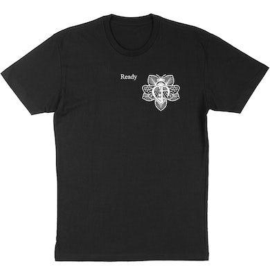 "Piece Of Pie Catherine Ashby ""Ready"" Unisex T-Shirt"