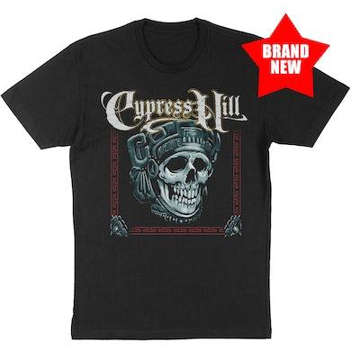 """Cypress Hill """"Grandes Exitos"""" T-Shirt"""