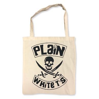 "Plain White T's ""Goonies"" Tote"