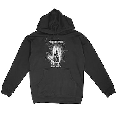 """Smile Empty Soul """"Black Pilled"""" Pullover Hoodie"""