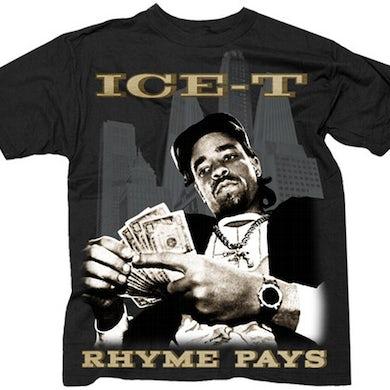 "Ice-T ""Make It"" T-Shirt"