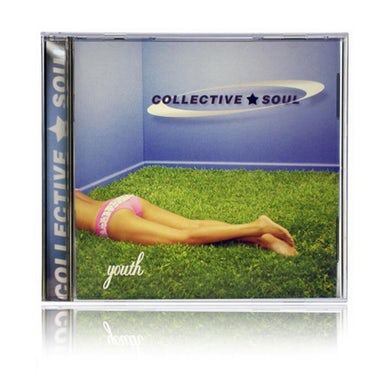"Collective Soul ""Youth"" CD"