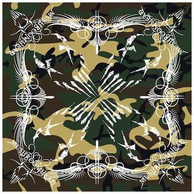 Mushroomhead Camouflage Bandana