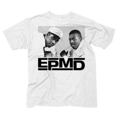 """EPMD """"The Beginning"""" T-shirt"""