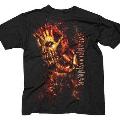 "Mushroomhead 2017 ""Jeff"" Photo T-shirt"