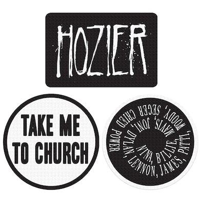 Hozier 3 Patch Set